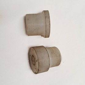 Teflon bushings for alternator (2 Pieces)