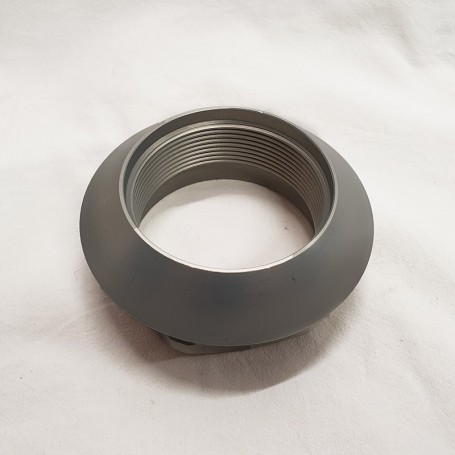 Central single nut diameter 90 mm