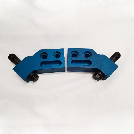 Body connections for front arms (RALLY) (2 Pieces)