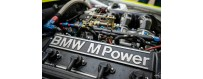 BMW M3 E30, E36 engine parts