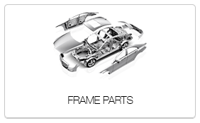 frame parts bmw motorsport